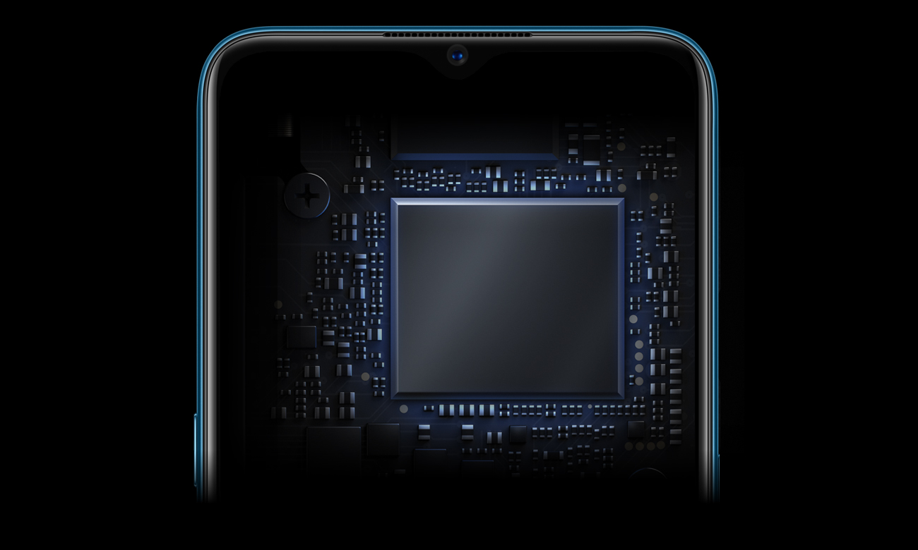 OPPO A9 (2020) 8-rdzeniowy procesor snapdragon 665 bateria 5000 mah