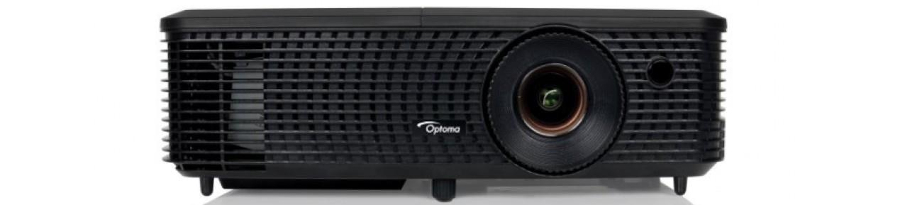 Optoma DS348 DLP