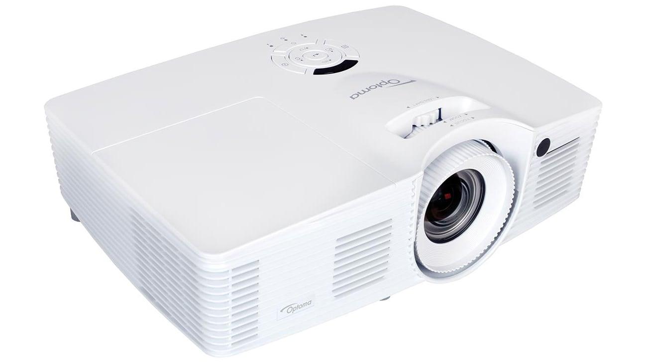 Optoma DU400 DLP Full HD