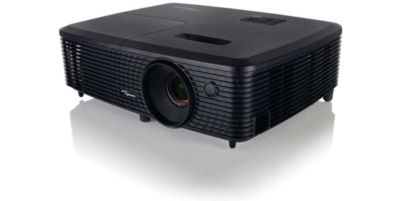 Projektor Optoma DX349 DLP