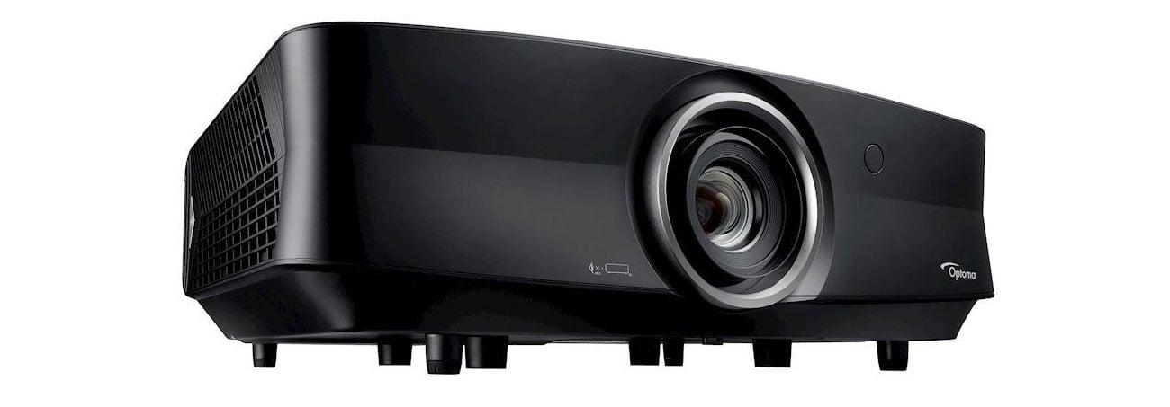 Projektor Optoma UHZ65 DLP 4K E1P0A0J8E1Z1
