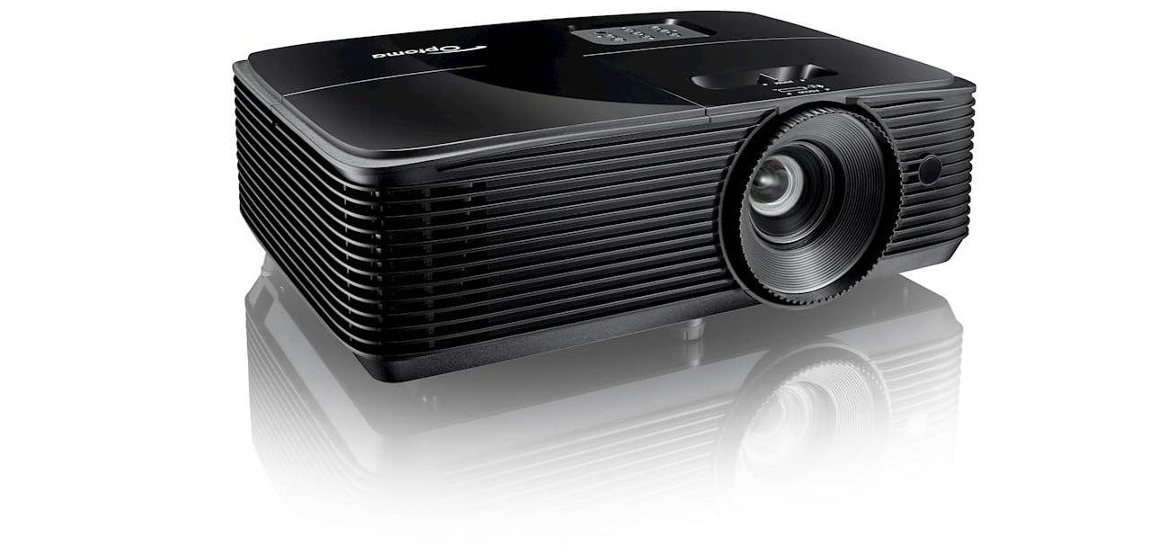 Projektor Optoma HD28e DLP