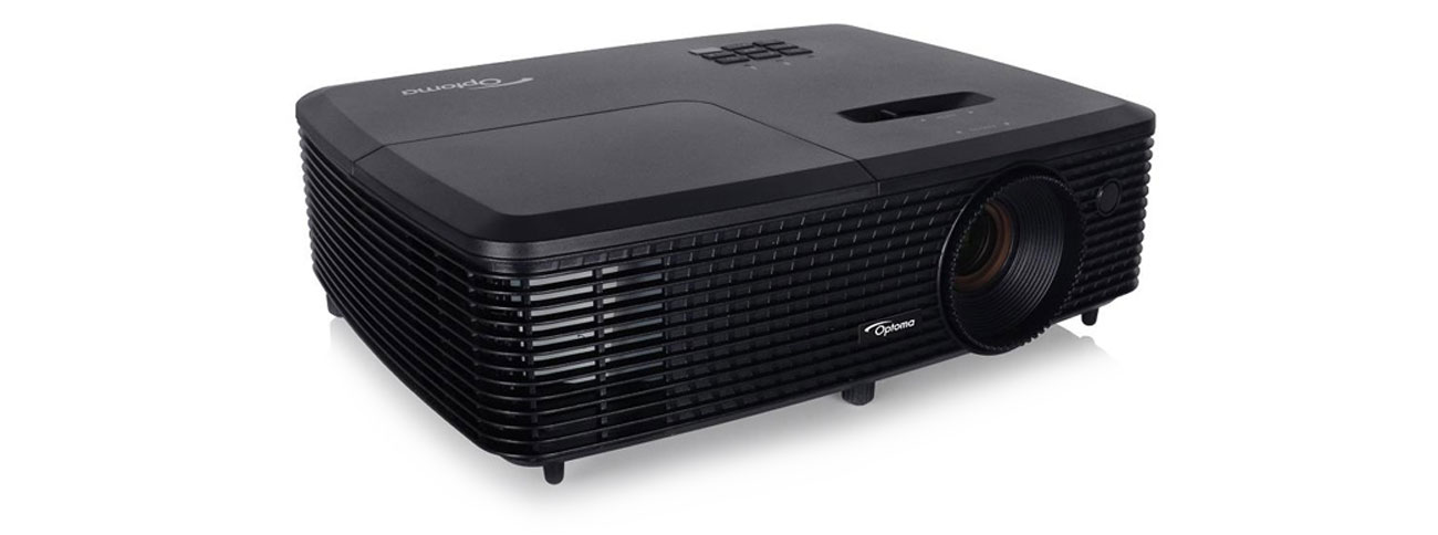Optoma EH331 DLP 3d