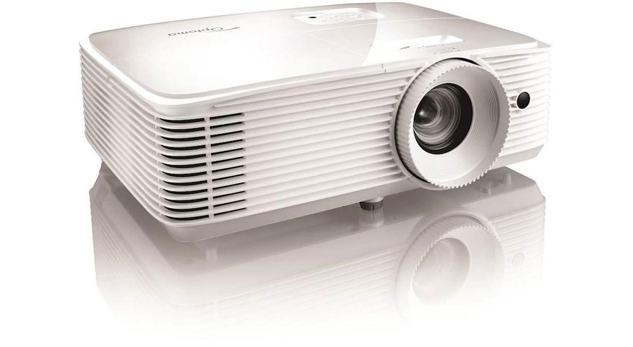 Projektor Optoma EH334 DLP E1P1A0NWE1Z1