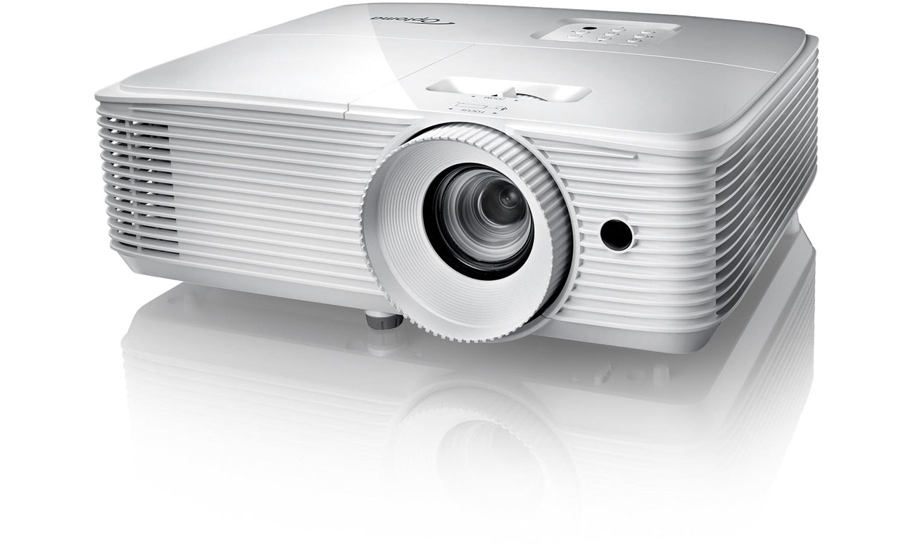 Projektor Optoma EH335 DLP E1P1A0PWE1Z1