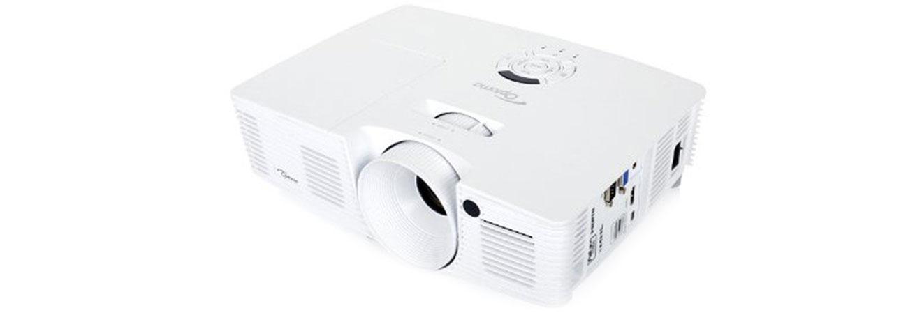 Optoma EH341 DLP technologia brilliantColor