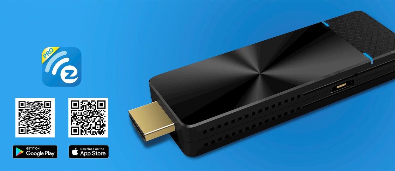 Adapter Wi-Fi Optoma UHDCast Pro