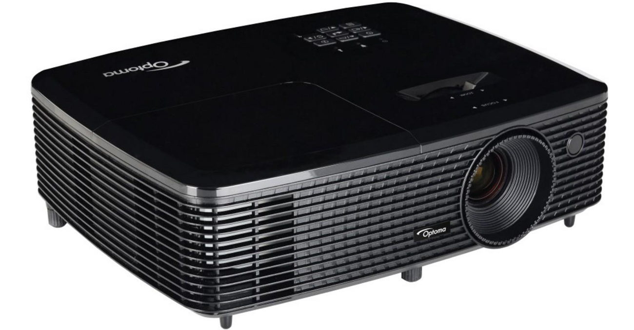 Optoma HD140X FullHD