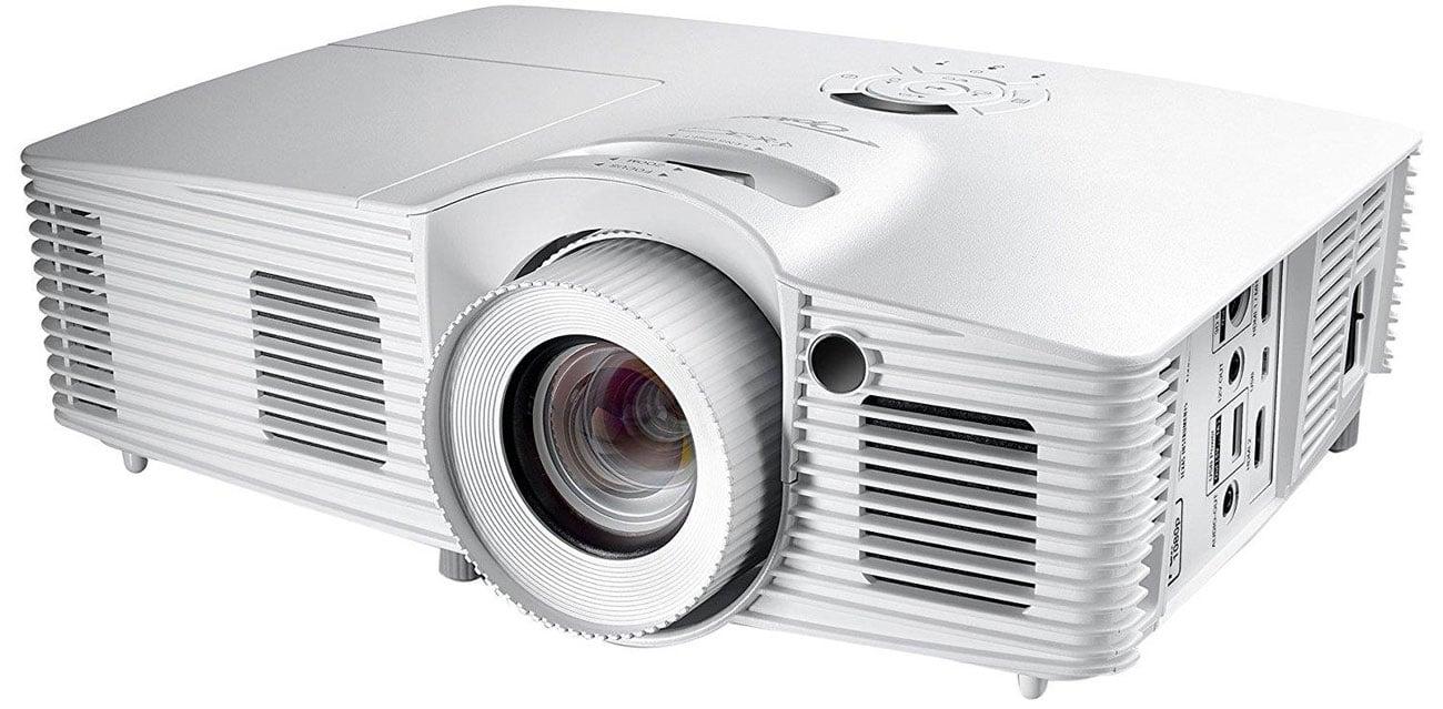 Optoma HD39Darbee DLP