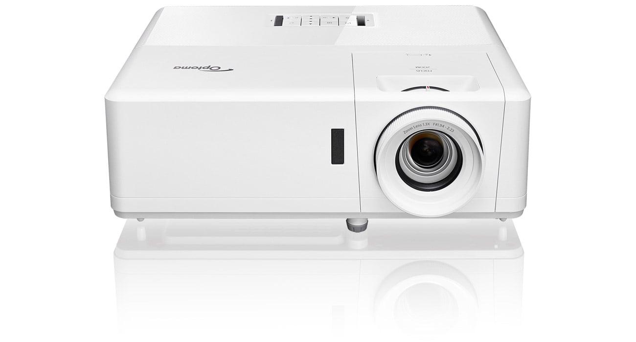 Kompaktowy projektor laserowy Optoma HZ40