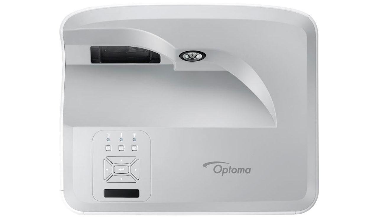 Projektor Optoma HZ40UST