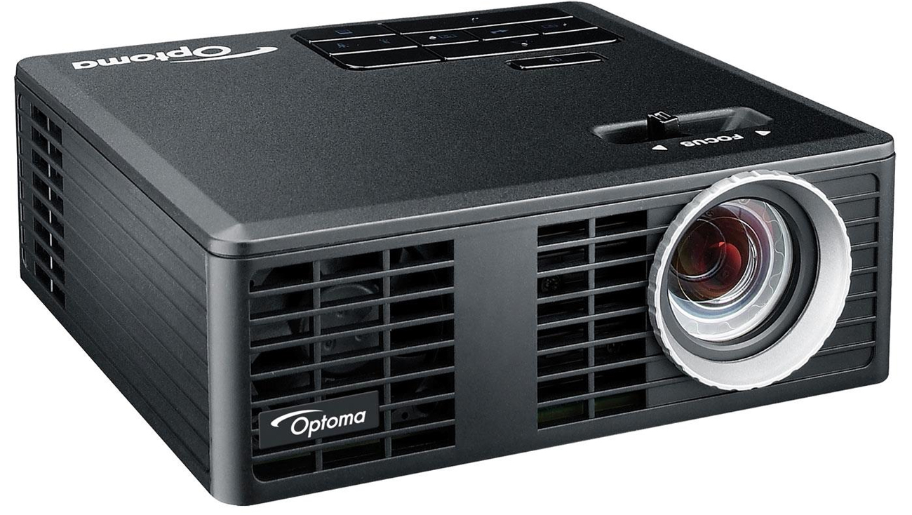 Optoma ML750E DLP
