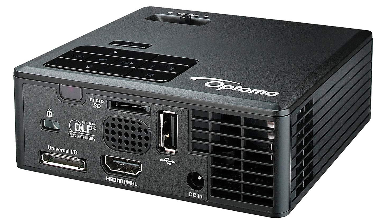 Optoma ML750E DLP