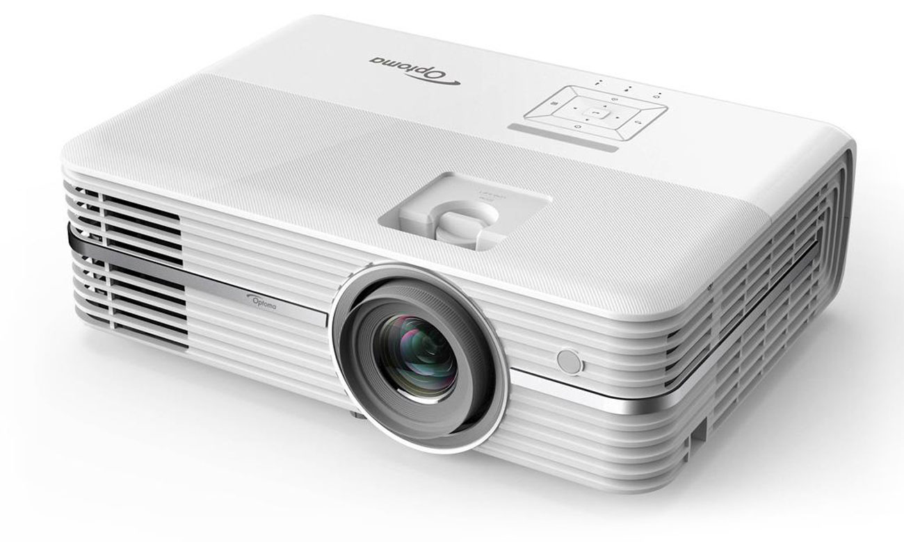 Optoma UHD40 DLP Projektor 4K Ultra HD