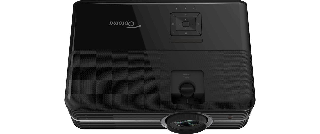 Optoma UHD370X