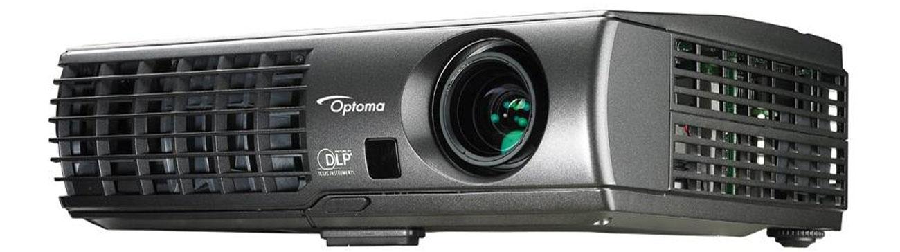 Optoma W304M jasnosc 3100 lumenow