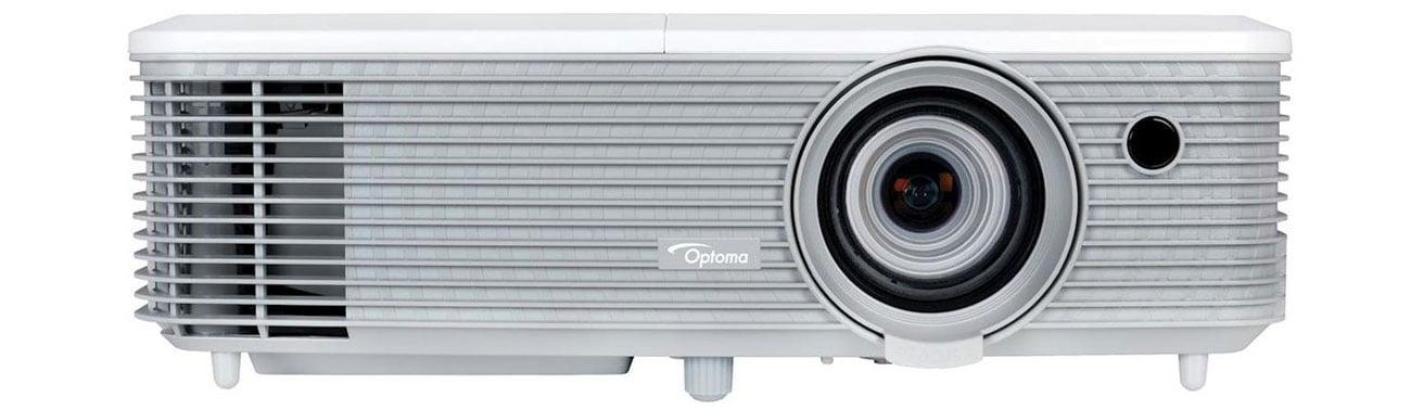 Optoma W400+ DLP