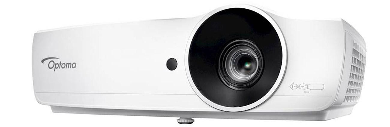 Projektor biznesowy Optoma W461