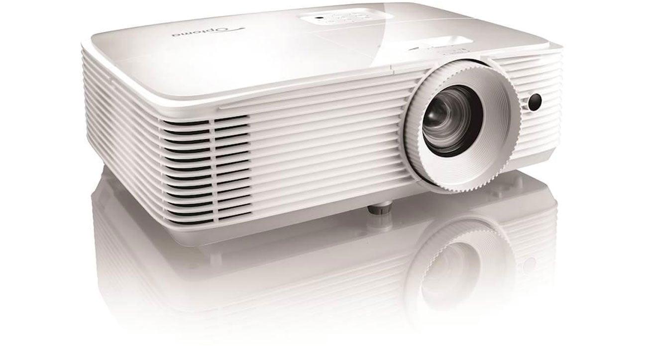 Projektor Optoma WU335 DLP E1P1A0RWE1Z1
