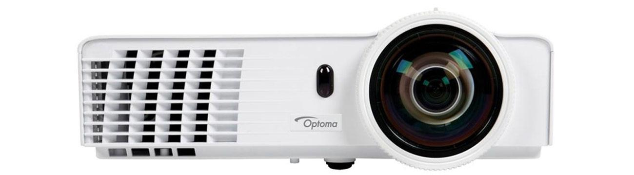 Projektor Optoma 3d obraz