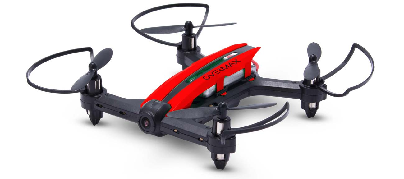 Overmax OV-X-Bee Drone 2.0 racing