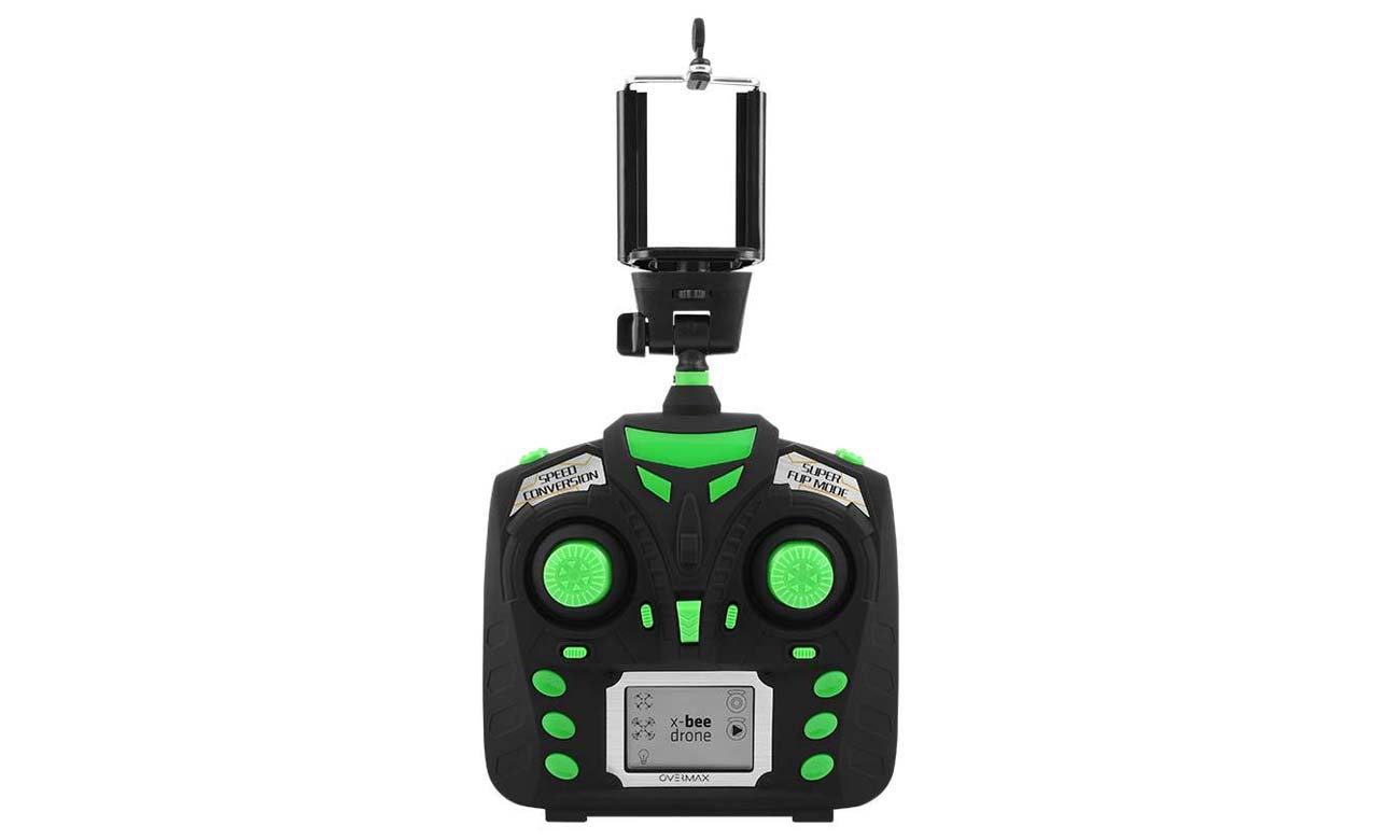 Overmax OV-X-Bee Drone 3.1 Plus WiFi