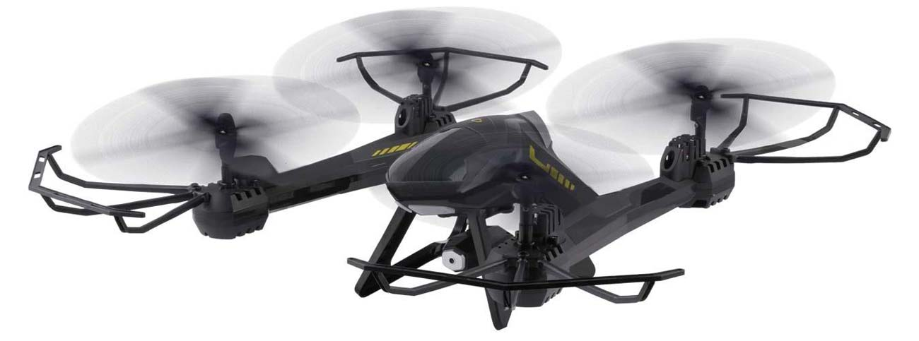 Overmax OV-X-Bee Drone 5.5 FPV