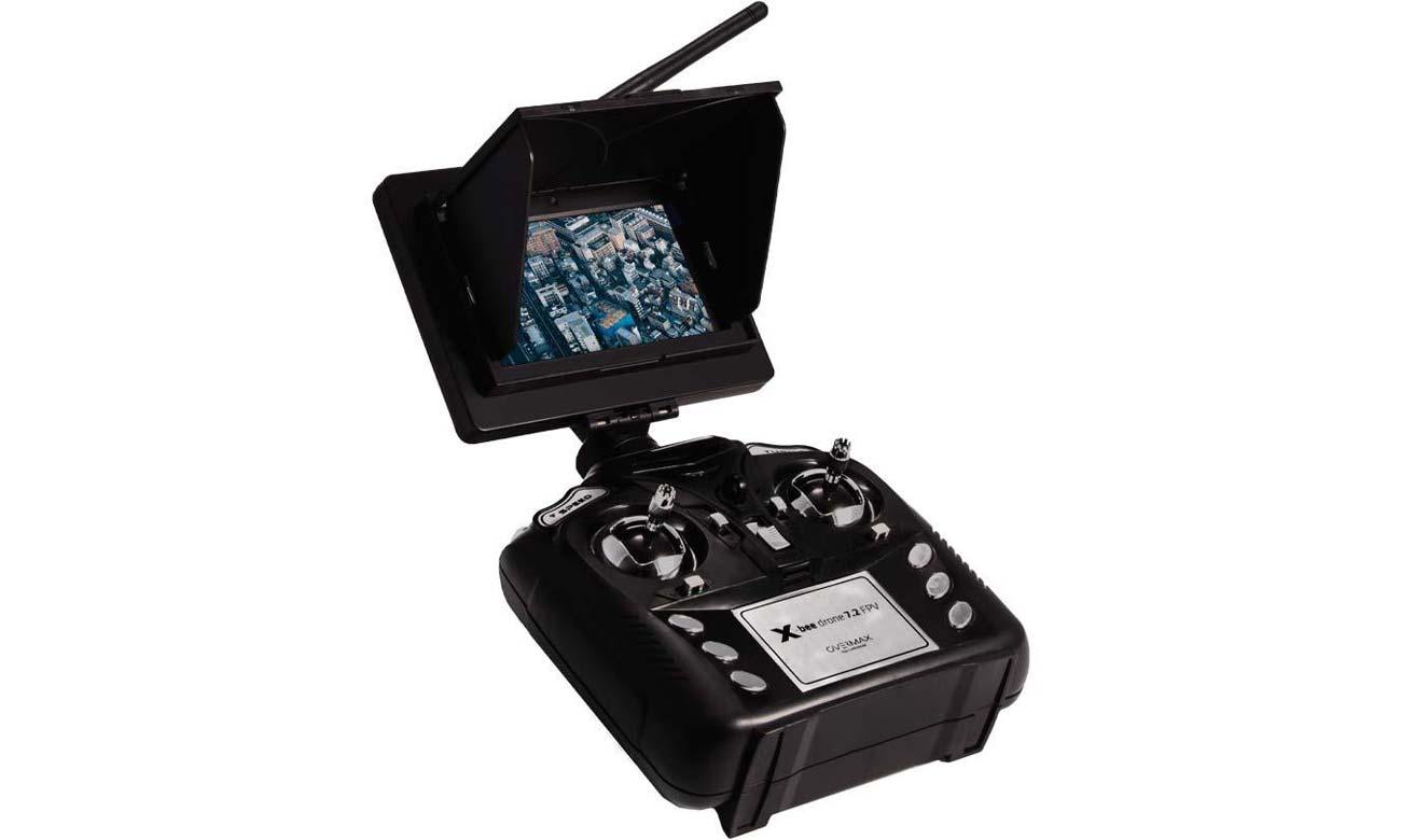 Overmax OV-X-Bee Drone 7.2 FPV Kontroler