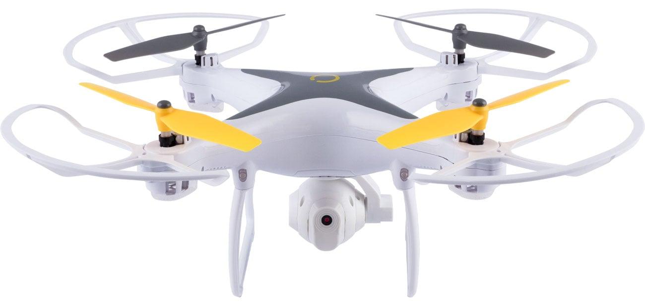 Overmax OV-X-Bee Drone 3.3 Wi-Fi