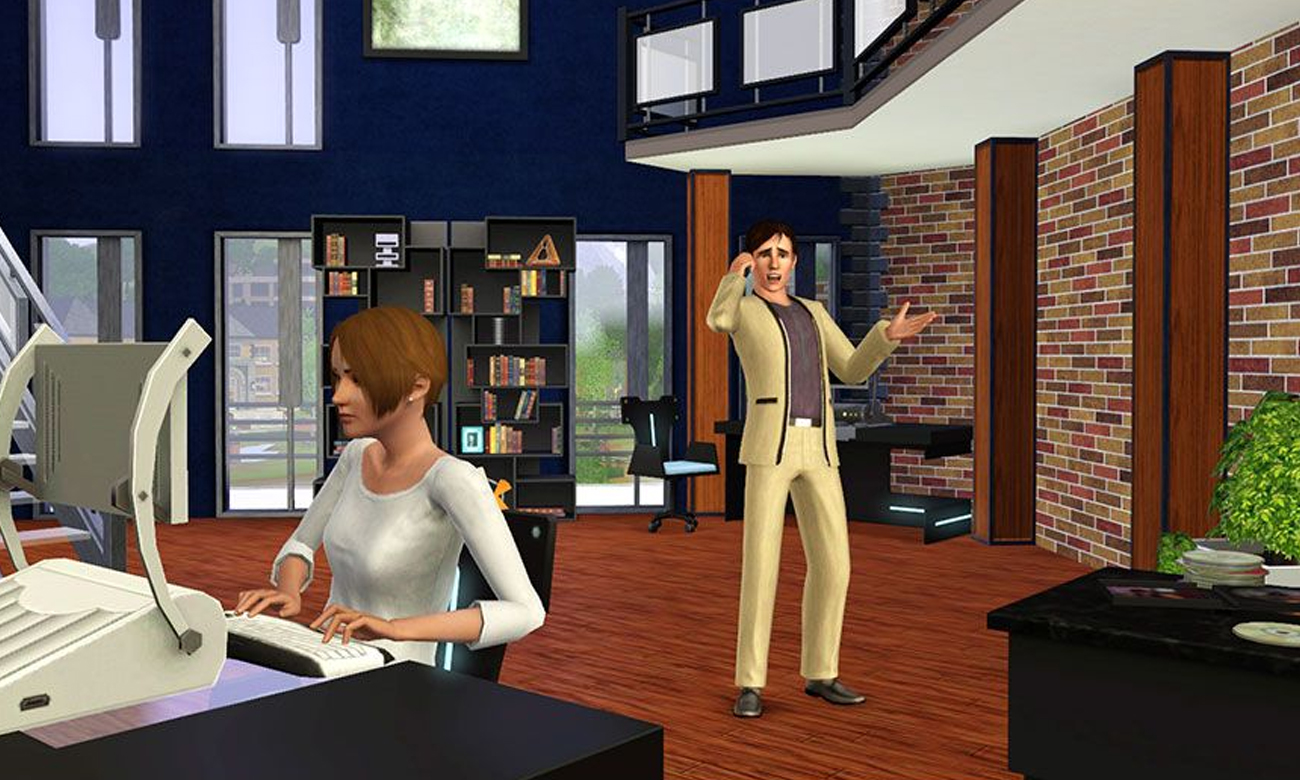 Gra PC The Sims 3