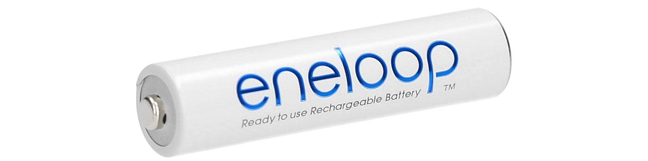 Panasonic Eneloop R03 /AAA 750 mAh