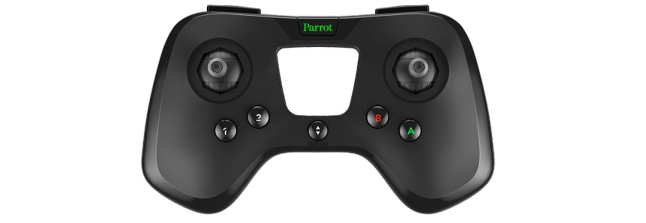 Dron Parrot Swing + kontroler Flypad