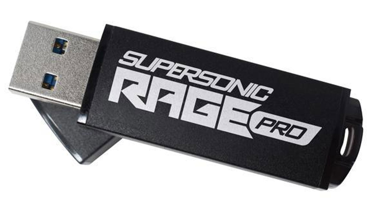 Pendrive Patriot 512GB Supersonic Rage Pro