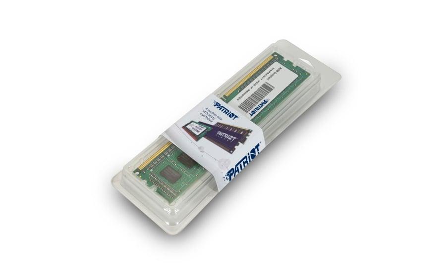 Patriot 4GB 1600MHz Signature CL11