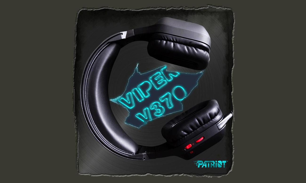 Patriot Viper V370