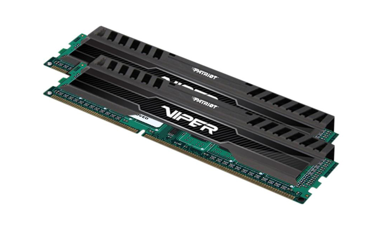 Patriot 8GB 1600MHz Viper 3 CL9 (2x4GB)
