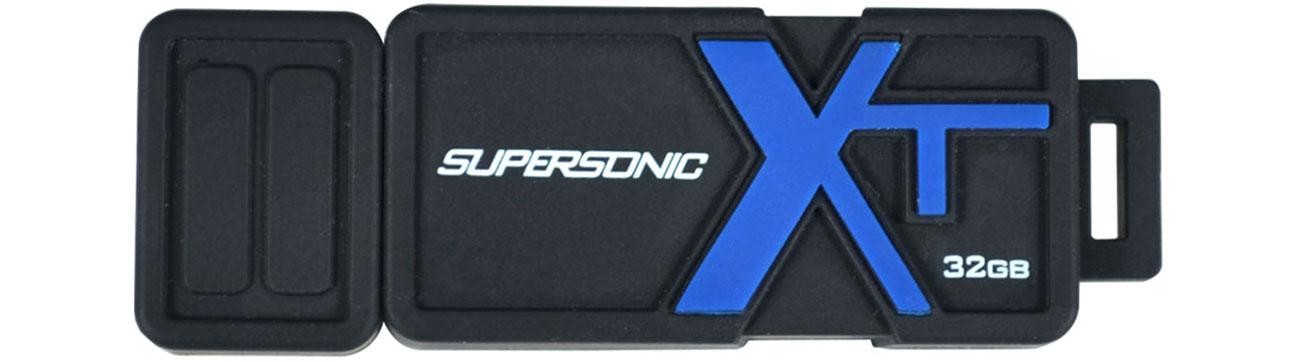 Pendrive (pamięć USB) Patriot 32GB Supersonic Boost XT (USB 3.0) 150MB/s PEF32GSBUSB