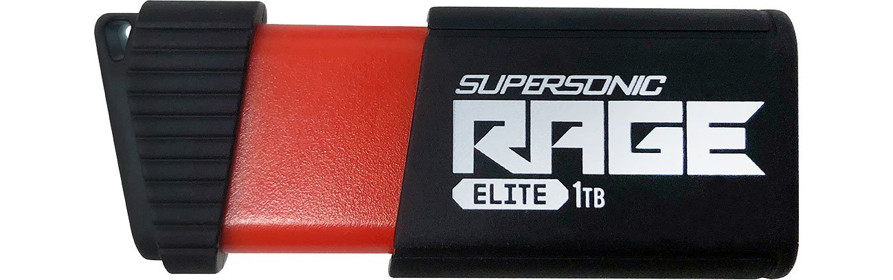 Patriot Supersonic Rage Elite 1TB