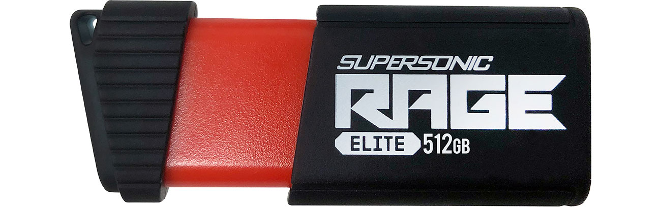 Patriot Supersonic Rage Elite 512GB