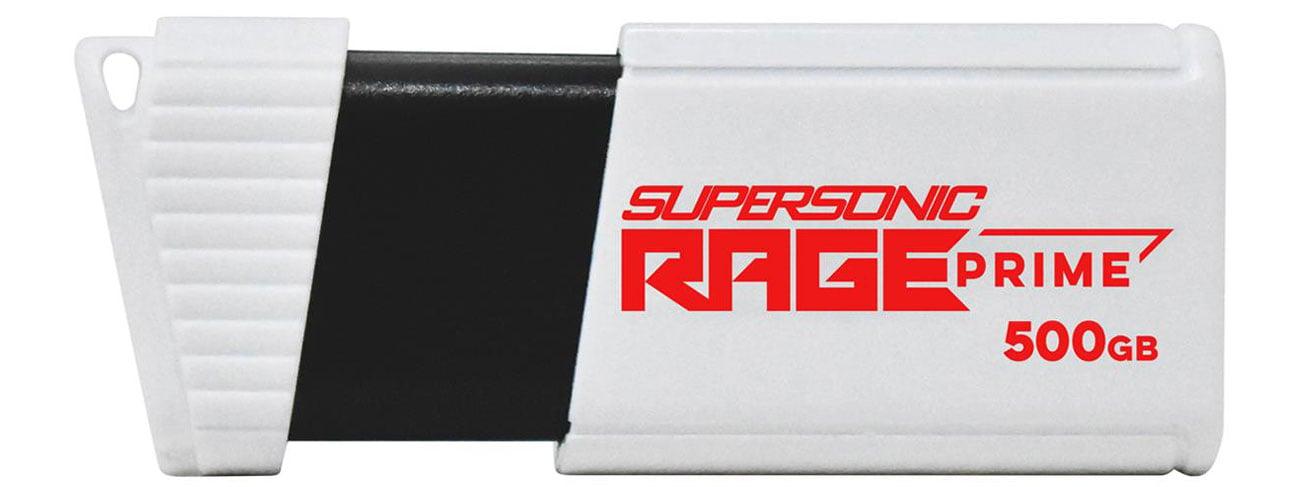 Pendrive Patriot Supersonic Rage Prime 500GB