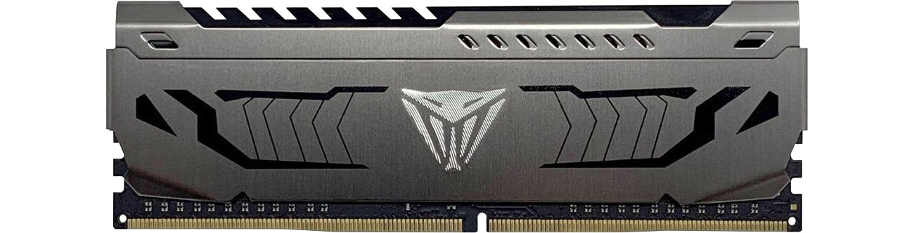 Pamięć RAM DDR4 Patriot	8GB 3000MHz CL16 Viper Steel PVS48G300C6
