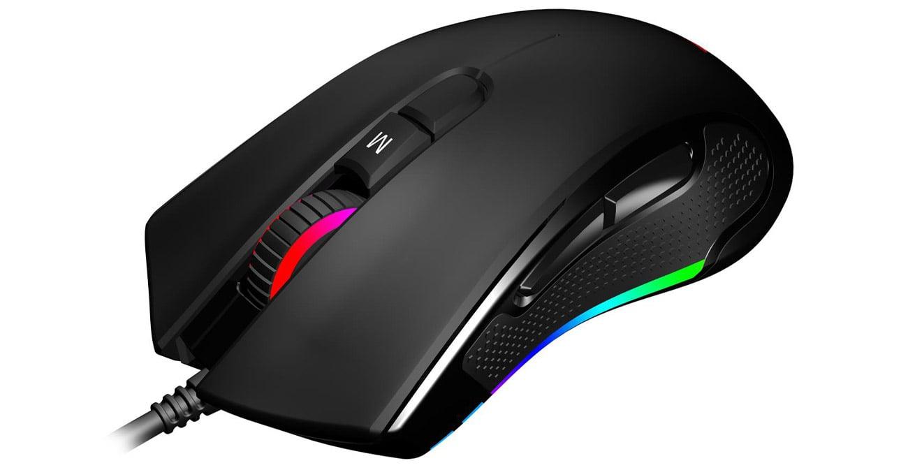 Mysz dla graczy Patriot Viper V550