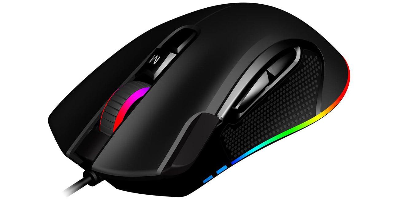 Mysz dla graczy Patriot Viper V551