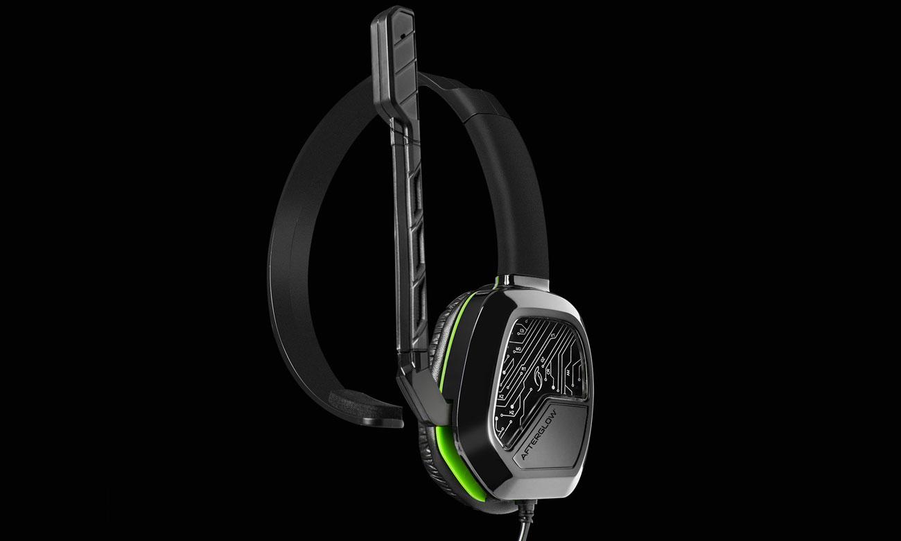 Zestaw słuchawkowy PDP Afterglow LVL 1 dla Xbox One