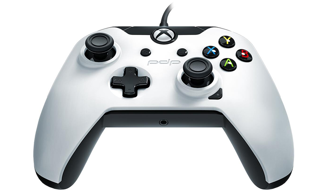 Kontroler PDP Pad Xbox White