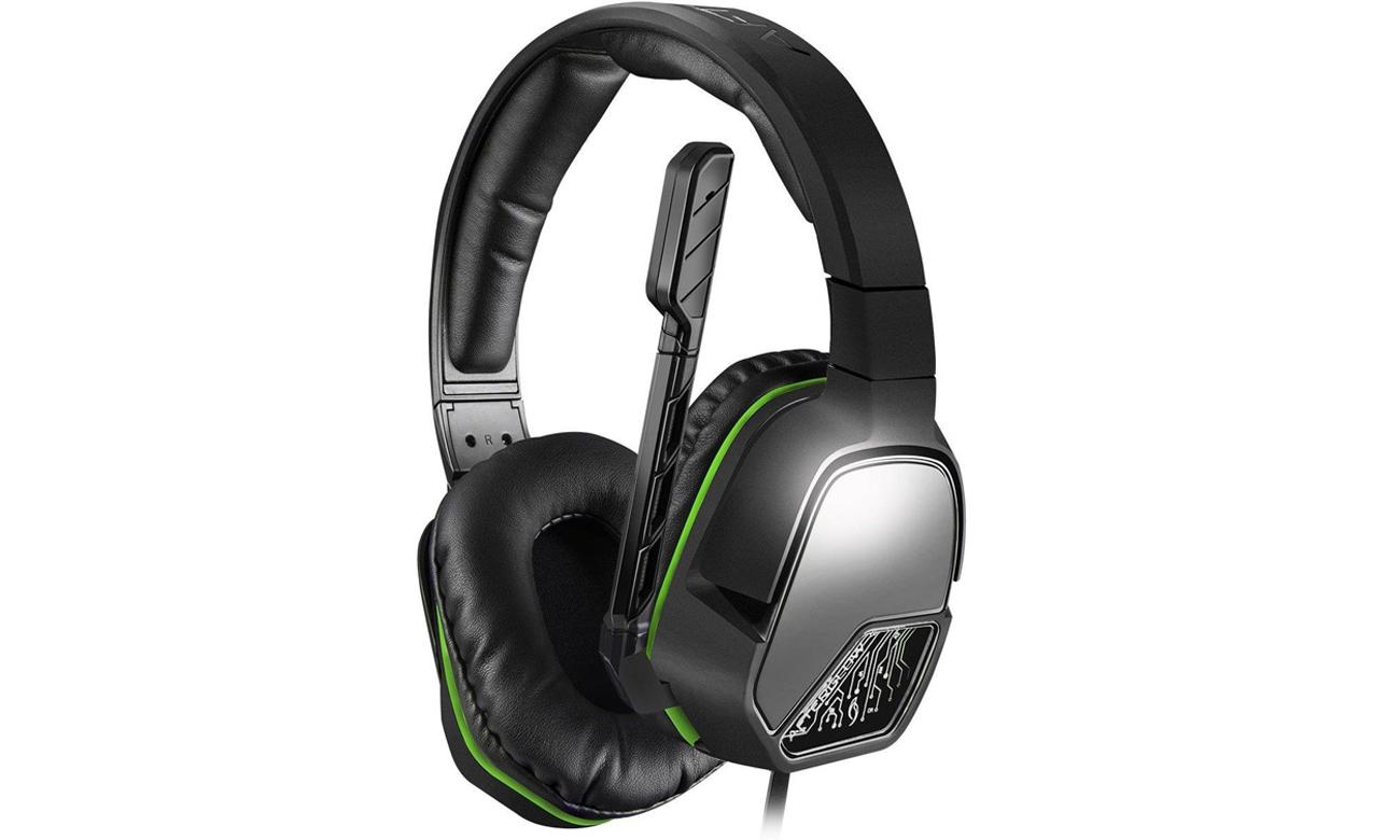 Słuchawki PDP Afterglow LVL 3 do Xbox One