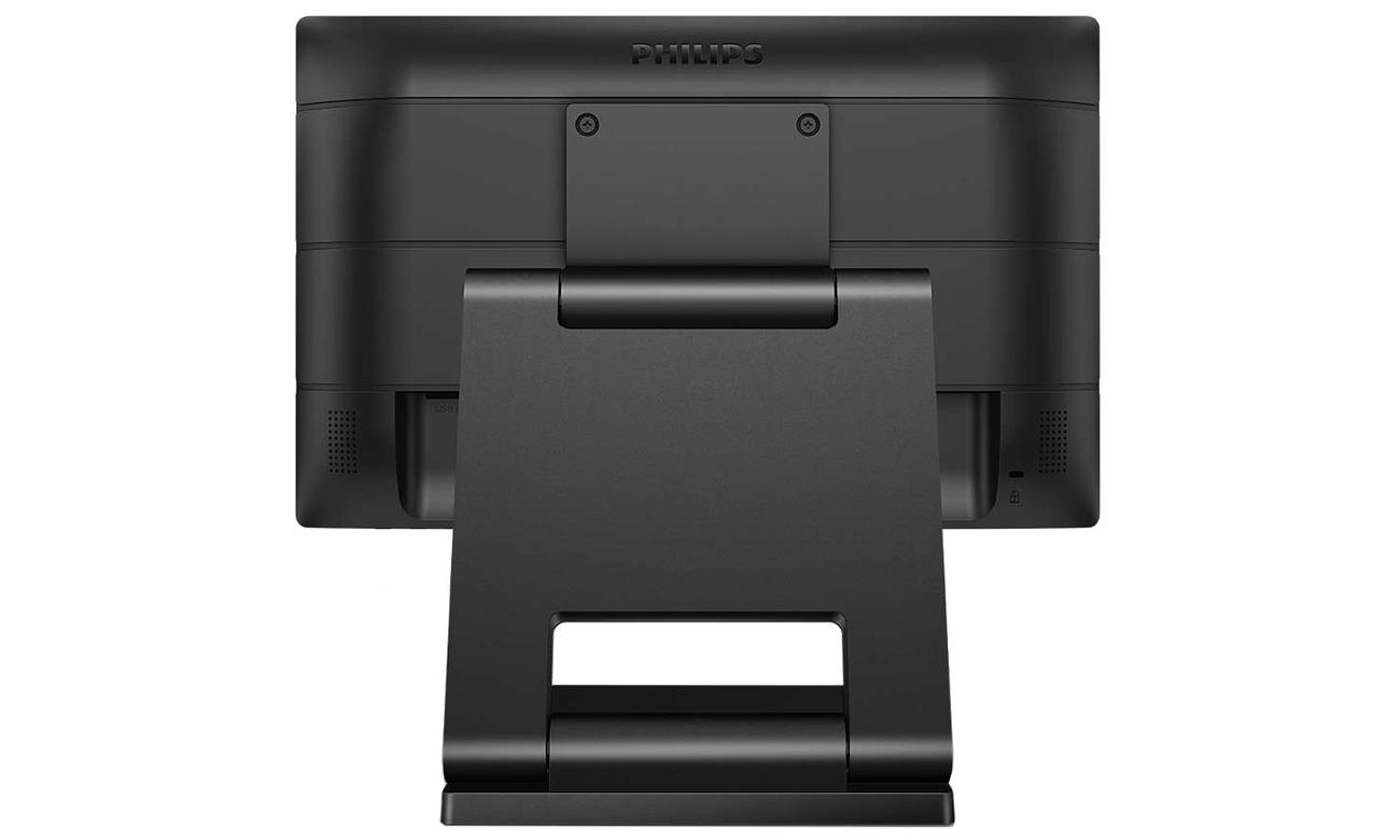 Monitor dotykowy Philips 162B9T/00