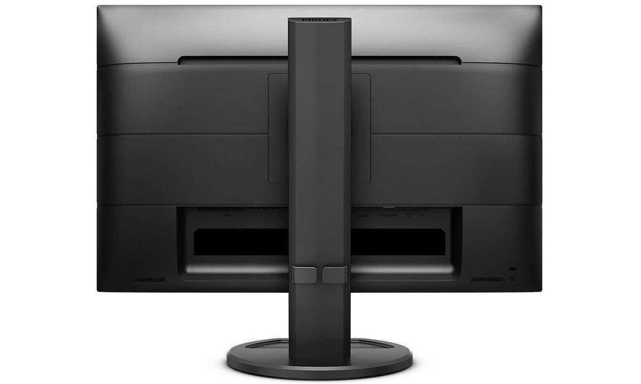 Indywidualne ergonomiczne dopasowanie