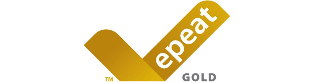 Philips 240B4QPYEB certfikat EPEAT Gold