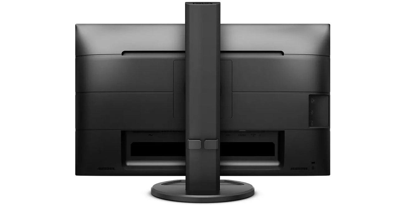Ergonomiczna konstrukcja i HUB USB 3.0